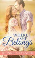 Where She Belongs