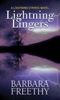 Lightning Lingers