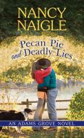 Pecan Pie and Deadly Lies