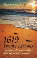1619, Twenty Africans