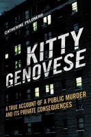 Kitty Genovese