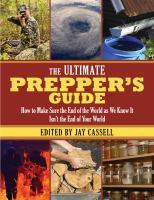 The Ultimate Prepper's Guide