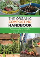 The Organic Composting Handbook