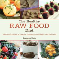 The Health Raw Food Diet