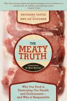 Image: The Meaty Truth