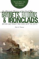 Bayonets, Balloons, and Ironclads