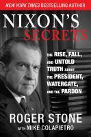 Nixon's Secrets