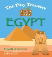 The Tiny Traveler, Egypt