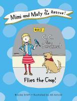 C. C. the Parakeet Flies the Coop!