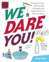We Dare You!