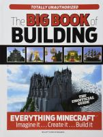 The Big Book of Minecraft