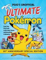 Pojo's Unofficial Ultimate Pokémon