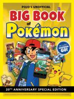 Pojo's Unofficial Big Book Of Pokémon