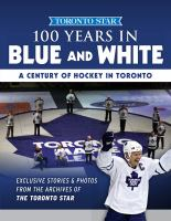 100 Years in Blue and White