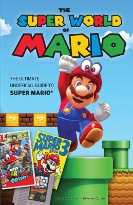 Cover image for The Super World of Mario