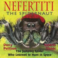 Nefertiti the Spidernaut
