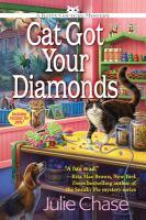 Cat Got your Diamonds