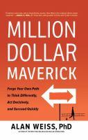 Million Dollar Maverick