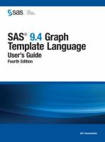 SAS 9.4 Graph Template Language
