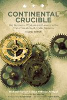 Continental Crucible