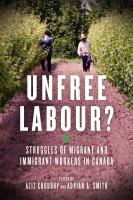 Unfree Labour