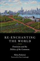 Re-enchanting the World
