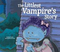 The Littlest Vampire's Story