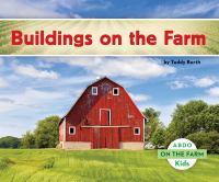 Buildings On The Farm