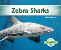 Zebra Sharks