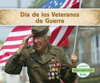 Día de los Veteranos de Guerra