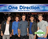 One Direction, Popular Boy Band