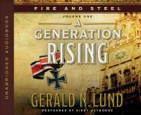 A Generation Rising