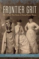Frontier Grit