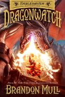 Cover of Dragonwatch (Series)