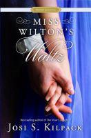 Miss Wilton's Waltz