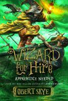 Apprentice Needed