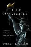 Deep Conviction