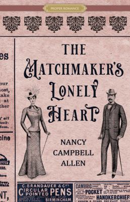 The matchmakers lonely heart
