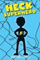 Heck, Superhero