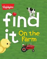 Find It, on the Farm