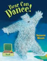 Bear Can Dance!