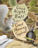 Good Night, Bat!