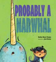 Probably A Narwhal