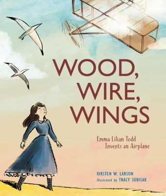 Wood, Wire, Wings
