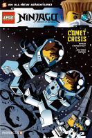 LEGO Ninjago, Masters of Spinjitzu. 11. Comet Crisis
