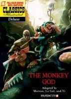 The Monkey God
