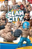 Slam City. #2, Rise of El Diablo