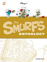 The Smurfs Anthology. Vol. 4
