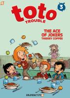 Toto Trouble, [vol.] 03