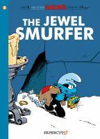 A Smurfs Graphic Novel